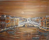 Na potulkách benátskymi vodami