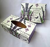 - Kolekcia La Lavande - 7018024_