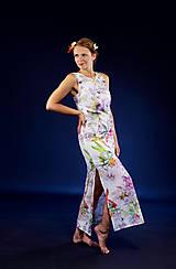 Šaty - COLIBRIS no.2 - šaty - 7019809_