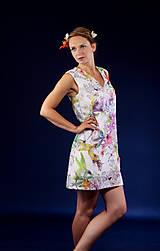 Šaty - COLIBRIS no.3 - šaty - 7019825_