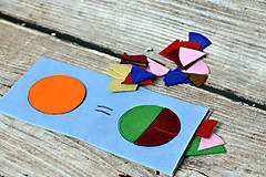 Hračky - Zlomky a čas - 7020312_