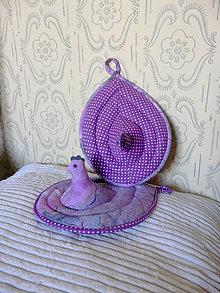 Úžitkový textil - origo CHŇAPKY 127 - 7020740_
