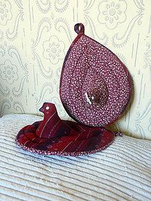 Úžitkový textil - origo CHŇAPKY 129 - 7020744_