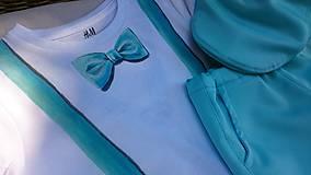 Nohavice - Slávnostné detské oblečenie - 7021435_