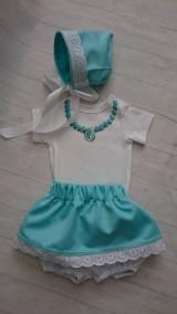 Nohavice - Slávnostné detské oblečenie - 7021470_