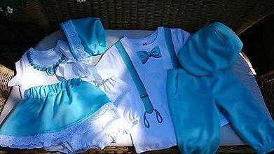 Nohavice - Slávnostné detské oblečenie - 7021433_