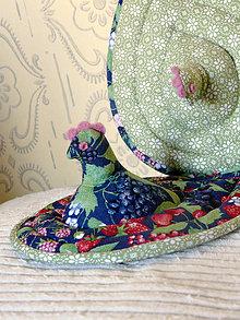 Úžitkový textil - origo CHŇAPKY 125 - 7021954_
