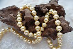 Korálky - Perly z mušlí 8Ž1 - 7023373_