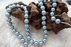 Korálky - Perly z mušlí 8T1 - 7023503_