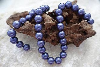 Korálky - Perly z mušlí 10M1 - 7023180_