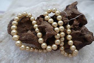 Korálky - Perly z mušlí 8BZ1 - 7023474_
