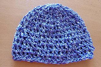 Detské čiapky - čiapka SYLVA - 7024912_