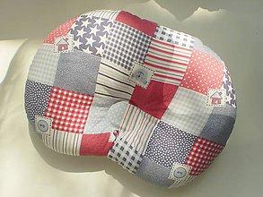 Textil - Vankúš proti zleležaniu hlavičky - 7029515_