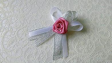 Pierka - svadobné pierka - 7027117_