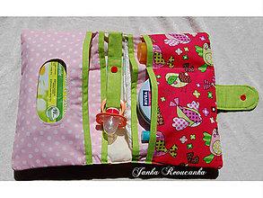 Iné tašky - organizér - 7029660_