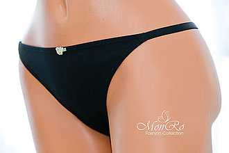 Bielizeň/Plavky - Dámske nohavičky  Tango string - 7031462_