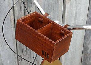 Iné doplnky - Box na bicykel malý