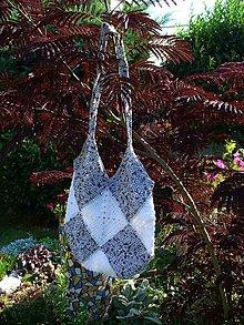 Veľké tašky - Nielen Plážotaška A - 7030954_