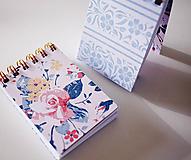 Papiernictvo - Mini drobnosti na písanie (sada) - 7035698_
