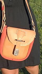 Kabelky - Dámska kapsa