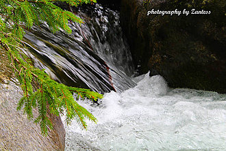 Fotografie - Autorská fotografia: Prírodný kryštál - 7035076_