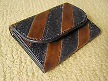 Peňaženky - Peňaženka - 7035038_