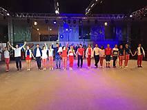 Nohavice - Legíny LOH RIO 2016 - 7033562_
