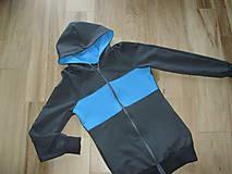 Tehotenské oblečenie - Mikina na nosenie bábätka VI - 7039857_