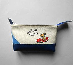 Detské tašky - kubíčkova - 7041005_