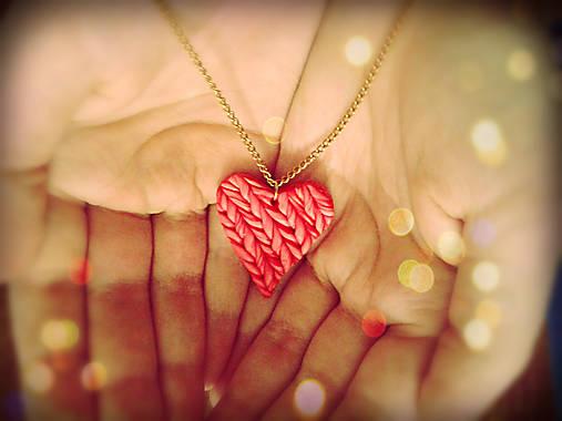 Srdce na dlani
