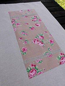 Úžitkový textil - DEČKA ...42 x 68 cm - 7043446_