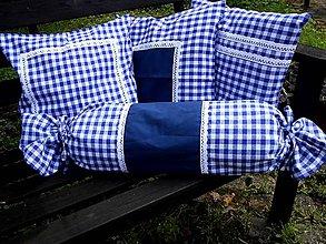 Úžitkový textil - SADA POVLAKŮ ... kostka - 7044146_