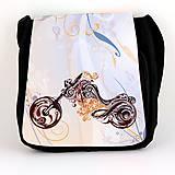 Iné tašky - Taška na plece motorka - 7045969_