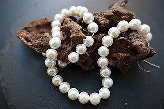Korálky - Perly z mušlí 10B3 - 7044550_
