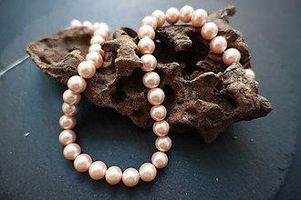Korálky - Perly z mušlí 8R1 - 7045265_