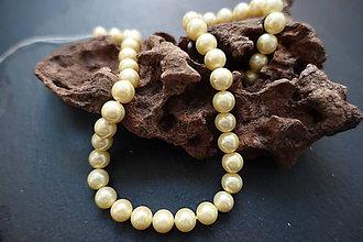 Korálky - Perly z mušlí 8Ž2 - 7045390_