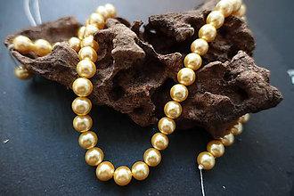 Korálky - Perly z mušlí 10Ž3 - 7045417_