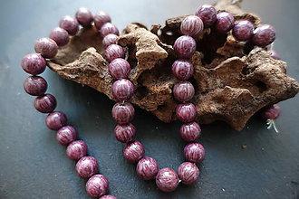 Korálky - Perly z mušlí 10E-F1 - 7045540_