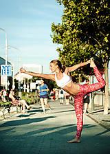 Nohavice - Legíny LOH RIO 2016 - 7045717_