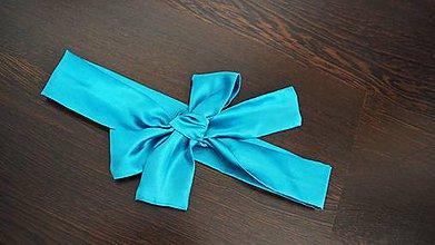 Opasky - Opasok - farba na želanie - 7045770_