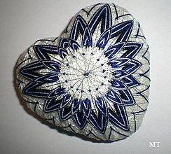 Dekorácie - TEMARI srdiečko - 7048159_