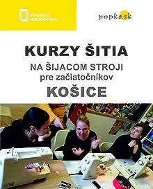 Kurzy - Kurz šitia v Košiciach - 7048015_