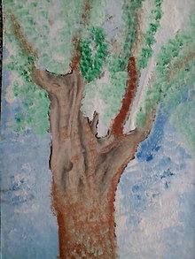 Obrazy - Strom... - 7050742_