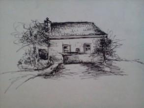 Kresby - Dom... - 7050863_