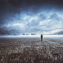 Obrazy - Be Afraid Of Nothing - 7052842_