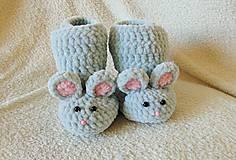 - Plyšové myšičky :) - 7054297_