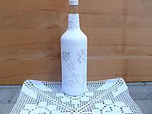 Nádoby - Fľaše Botanika - 7053364_