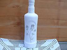Nádoby - Fľaše Botanika - 7053369_