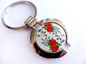 Kľúčenky - Kľúčenka Fabián 2-Výpredaj - 7055469_