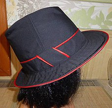 Čiapky - Unisex klobúčik - 7053594_